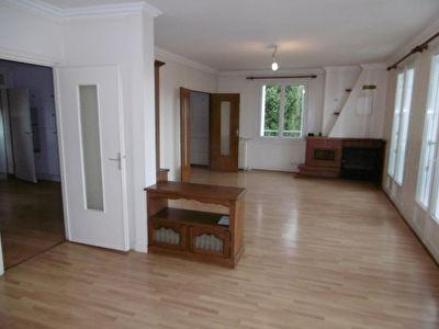 housing Saint martin des champs - Cabinet Kerjean - Page 1