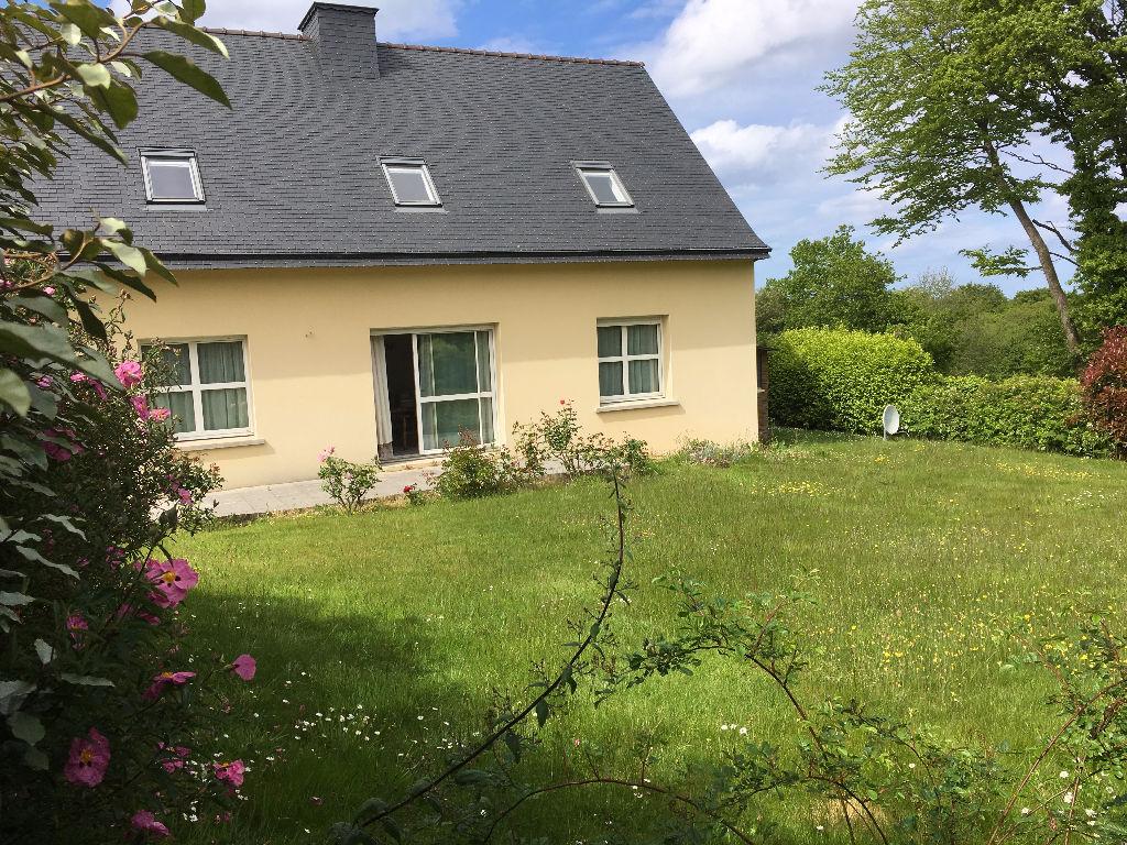 Immobilier carantec a vendre vente acheter ach for Acheter maison en construction