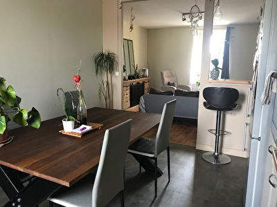 SAINT URBAIN - APPARTEMENT
