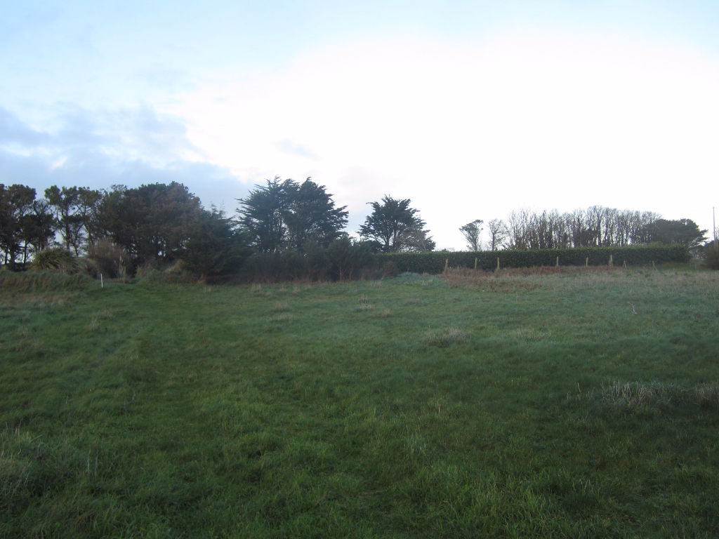 Immobilier landeda a vendre vente acheter ach terrain landeda 29870 - Cabinet kerjean lannilis ...
