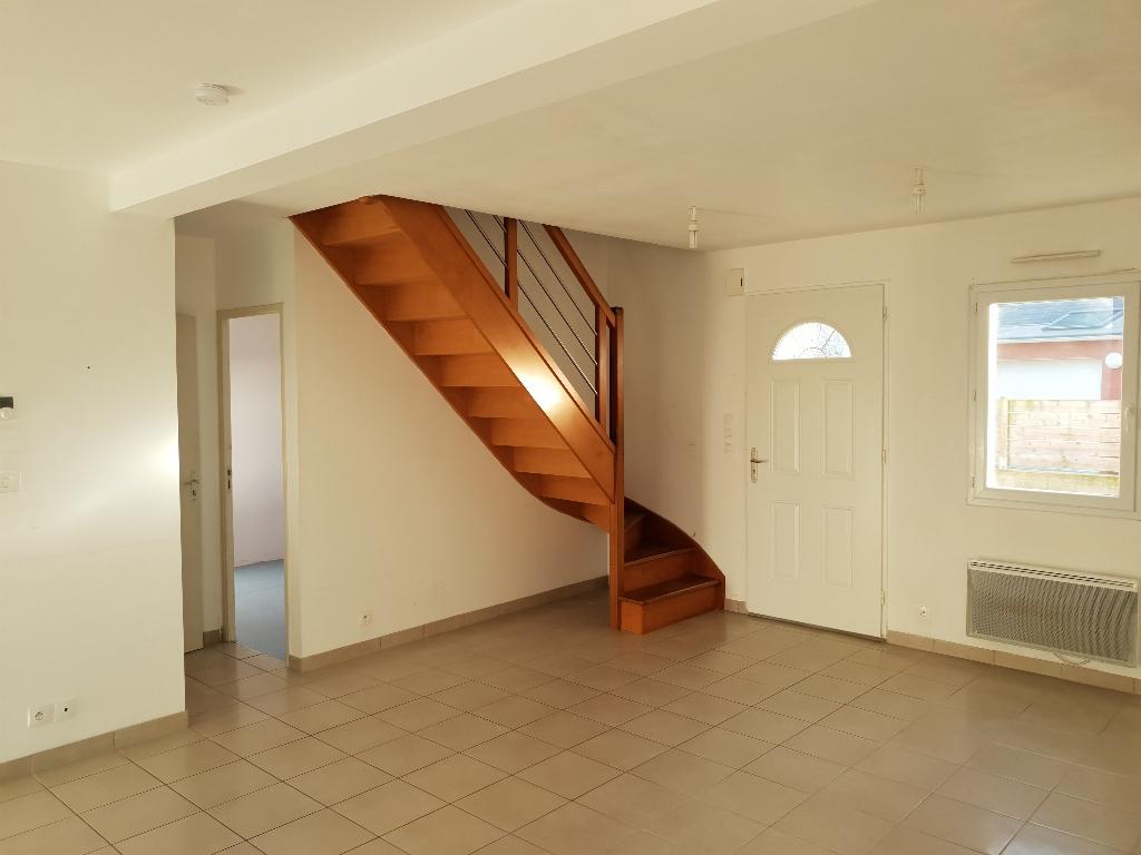 Immobilier lannilis a vendre vente acheter ach maison lannilis 29870 5 - Cabinet kerjean lannilis ...