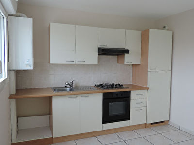Appartement  T3 - 81M² - CENTRE TRINITE PLOUZANE