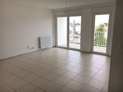 Appartement T3 - Boulevard Plymouth Brest
